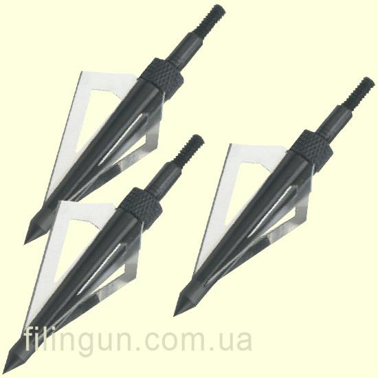 Наконечники для стріл Man Kung MK-3BAL