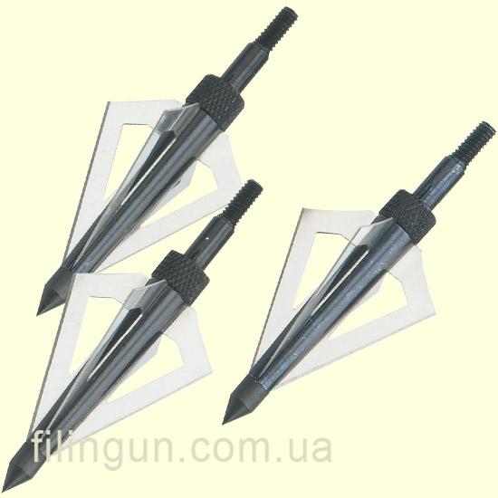 Наконечники для стріл Man Kung MK-4BAL
