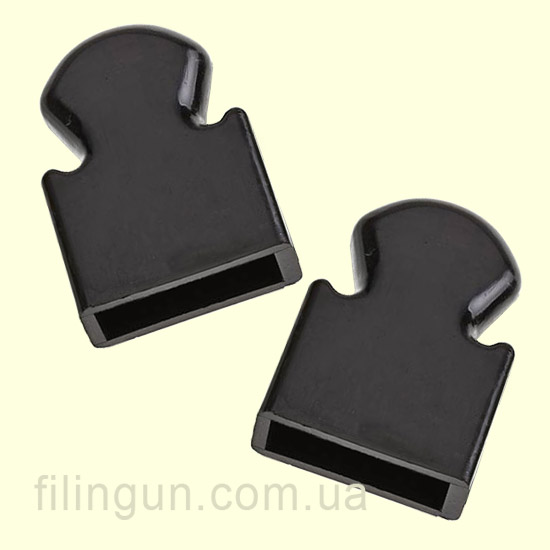 Наконечники на дугу пістолетного арбалета Man Kung MK-50B-TIP