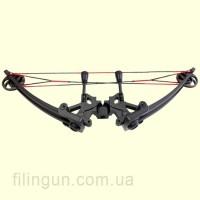 Плечі для арбалета Man Kung MK-380-BK