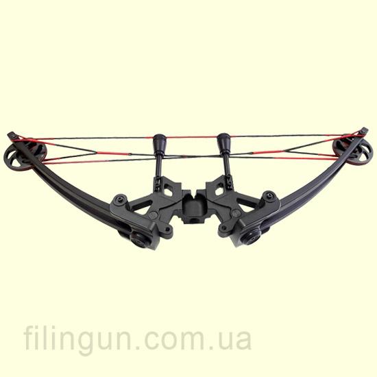Плечи для арбалета Man Kung MK-380-BK - фото