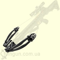 Плечи для арбалета Man Kung MK-XB56BK-BN