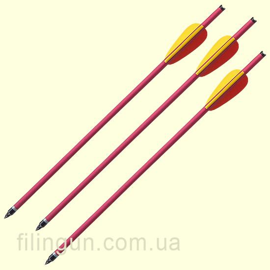 Стріла для арбалета Man Kung MK-AL14 - фото