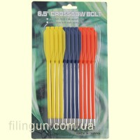 Стрелы для арбалета Man Kung MK-PL-3C