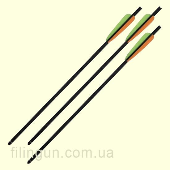 Стріла карбонова для арбалета Poe Lang PL/D-067B
