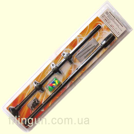 Духовая трубка Man Kung MK-100A-36