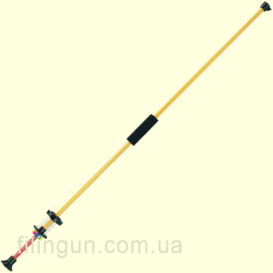 Духовая трубка Man Kung MK-100A-40