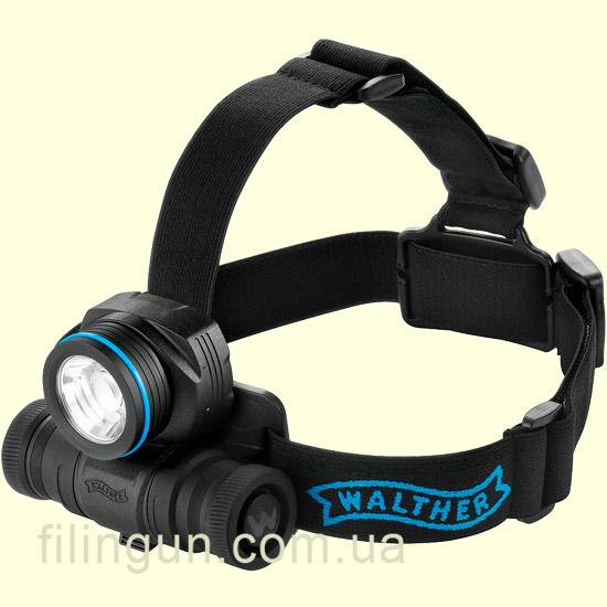 Ліхтар Walther PRO HL31R