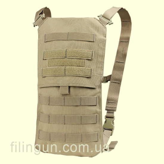 Гідратор Condor Oasis Hydration Carrier 2,5L Coyote Tan