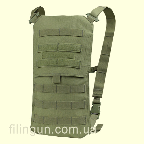 Гідратор Condor Oasis Hydration Carrier 2,5L Olive Drab
