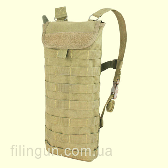 Гідратор Condor Water Hydration Carrier 2,5L Coyote Tan