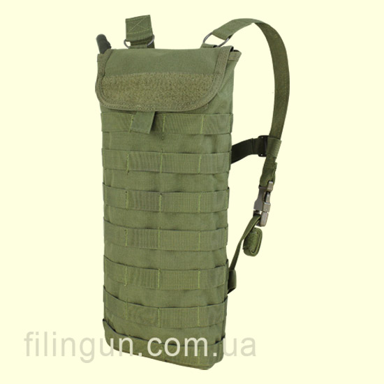 Гідратор Condor Water Hydration Carrier 2,5L Olive Drab