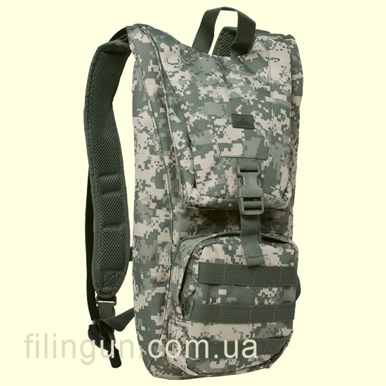 Гидратор Red Rock Piranha Hydration Pack 2,5 литра Army Combat Uniform