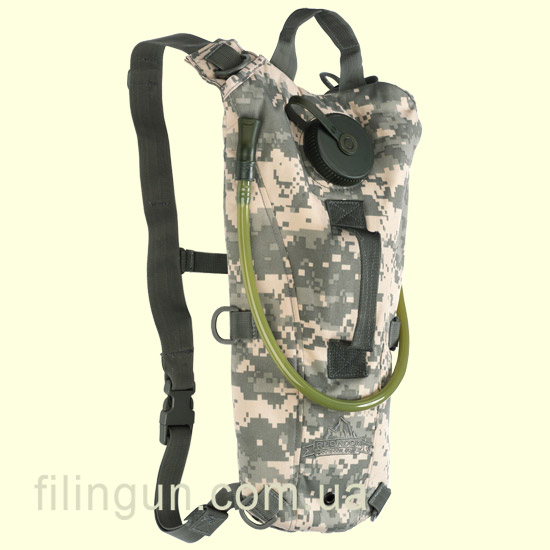 Гідратор Red Rock Rapid Hydration Pack 2,5 литра Army Combat Uniform