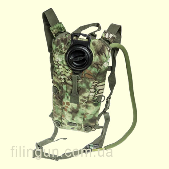 Гідратор Skif Tac з чохлом 3 літра Kryptek Green