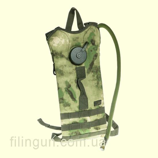 Гидратор Skif Tac с чехлом и крышкой 2,5 литра A-Tacs FG