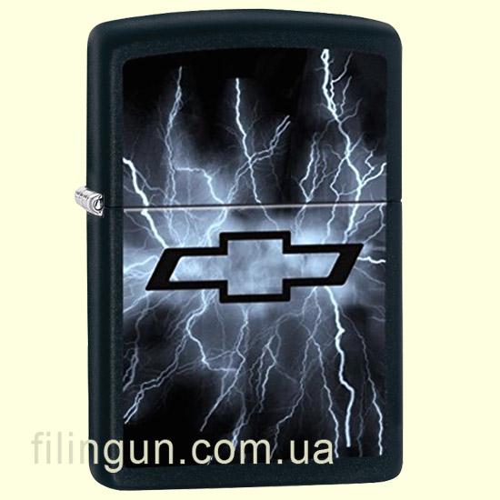 Зажигалка Zippo 218.577 CHEVY - фото