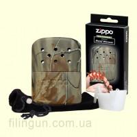Каталітична бензинова грілка Zippo Hand Warmer 40290