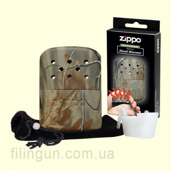 Каталитическая бензиновая грелка Zippo Hand Warmer 40290