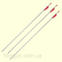 Стрела для лука Man Kung MK-AAL29-1716
