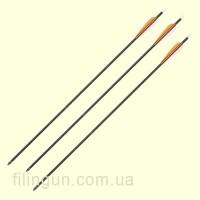 Стрела для лука Man Kung MK-AAL30-2219