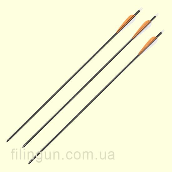 Стріла для лука Man Kung MK-AAL30-2219 - фото