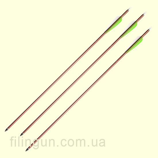 Стріла для лука Man Kung MK-AAL30-2317 - фото