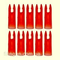 Хвостовики для стріл Man Kung MK-AAL30-NK