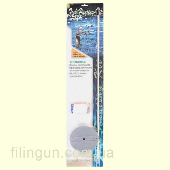 Набір для риболовлі для луків Poe Lang PL/BF-001