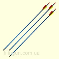 Стрела для лука Poe Lang PL/D-016A