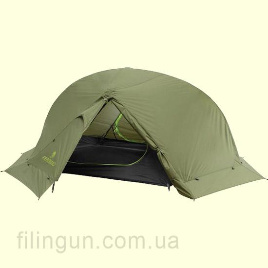 Палатка Ferrino Ardeche 3 Green - фото