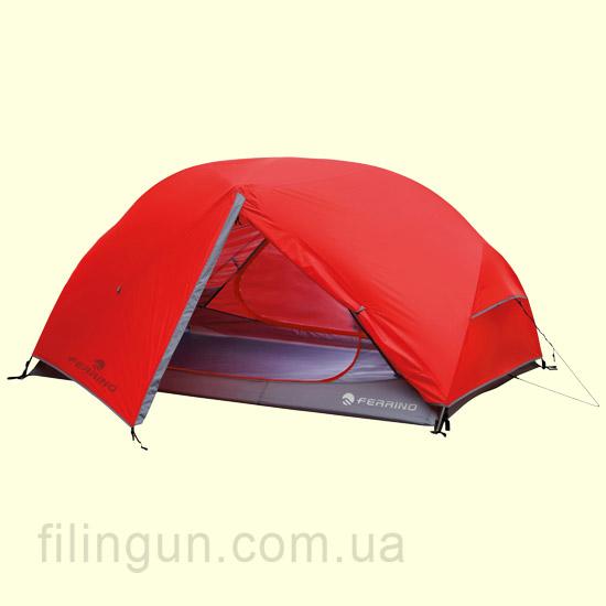 Палатка Ferrino Atom 2 Red