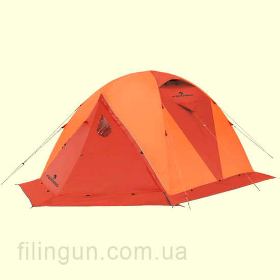 Намет Ferrino Lhotse 4 (4000) Orange