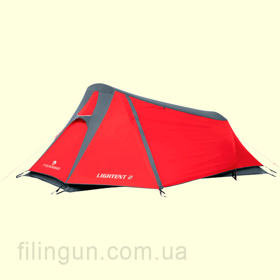 Намет Ferrino Lightent 2 (8000) Red
