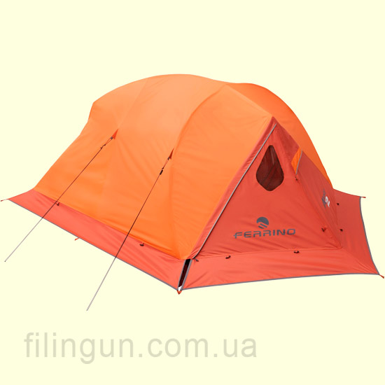 Палатка Ferrino Manaslu 2 (4000) Orange