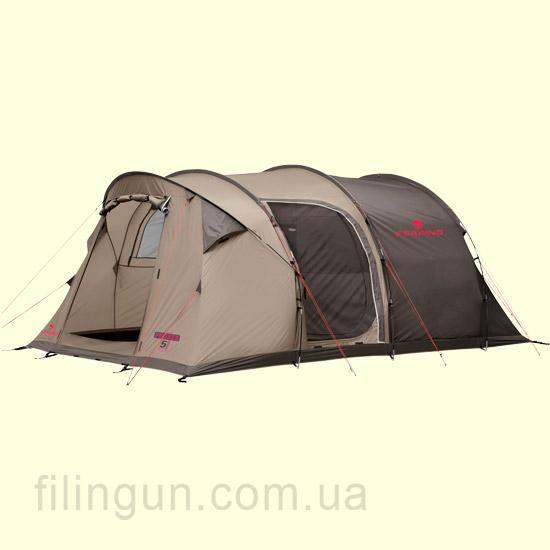 Палатка Ferrino Proxes 5 Advanced Brown