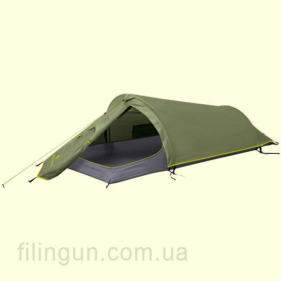 Палатка Ferrino Sling 1 Green - фото