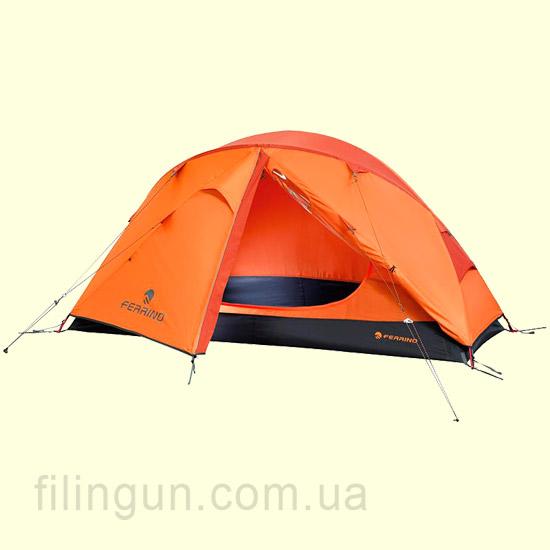 Намет Ferrino Solo 1 (8000) Orange