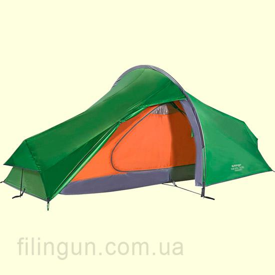 Палатка Vango Nevis 200 Pamir Green - фото