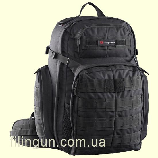 Рюкзак тактический Caribee Op's Pack 50L Black