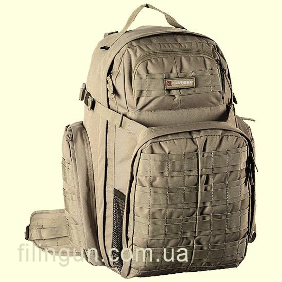 Рюкзак тактический Caribee Op's Pack 50L Sand