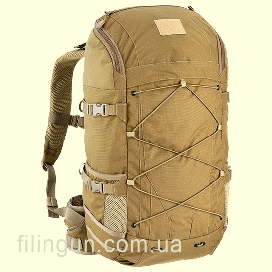 Рюкзак тактичний Defcon 5 Alpine Mission Backpack 35 Coyote Tan