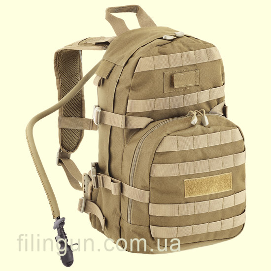Рюкзак тактический Defcon 5 Modular Battle 2 Backpack 30 Coyote Tan