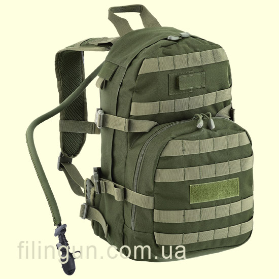 Рюкзак тактический Defcon 5 Modular Battle 2 Backpack 30 OD Green