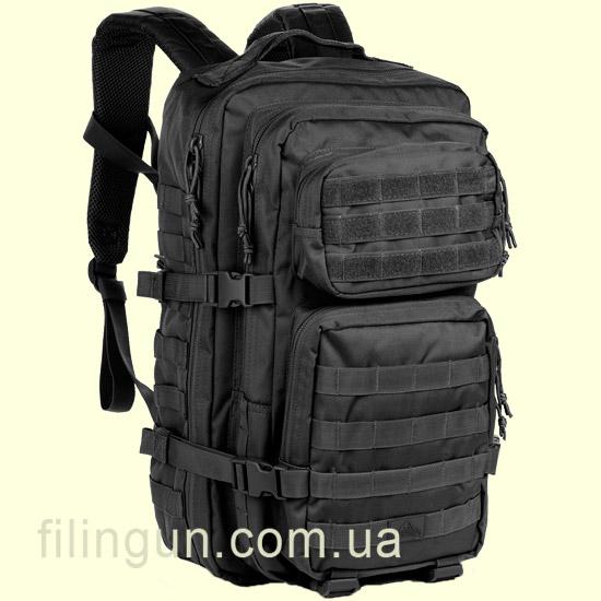 Рюкзак тактический Red Rock Large Assault Pack 35 Black - фото