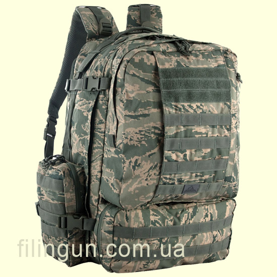 Рюкзак тактичний Red Rock Diplomat Backpack 54 Airman Battle Uniform
