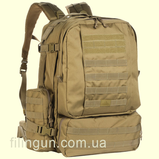 Рюкзак тактичний Red Rock Diplomat Backpack 54 Coyote