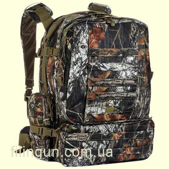 Рюкзак тактичний Red Rock Diplomat Backpack 54 Mossy Oak Break Up