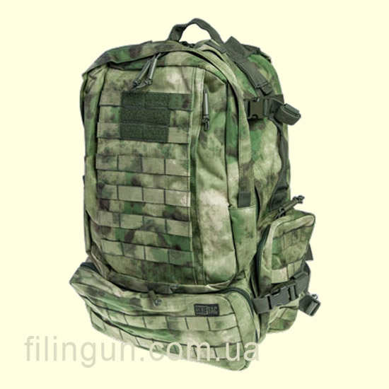Рюкзак Skif Tac тактичний 3-х денний 45 літрів A-Tacs FG