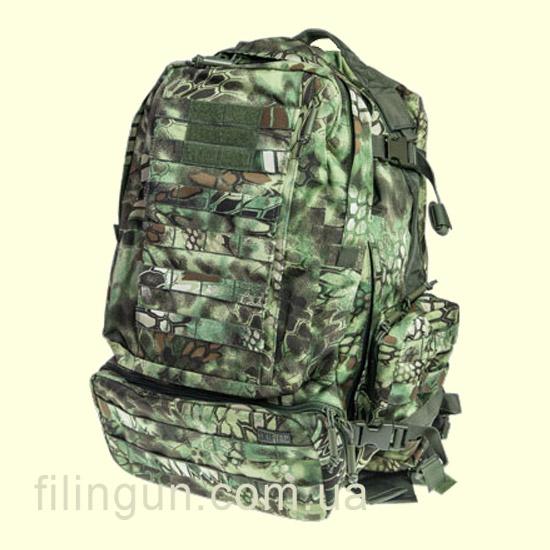 Рюкзак Skif Tac тактичний 3-х денний 45 літрів Kryptek Green - фото